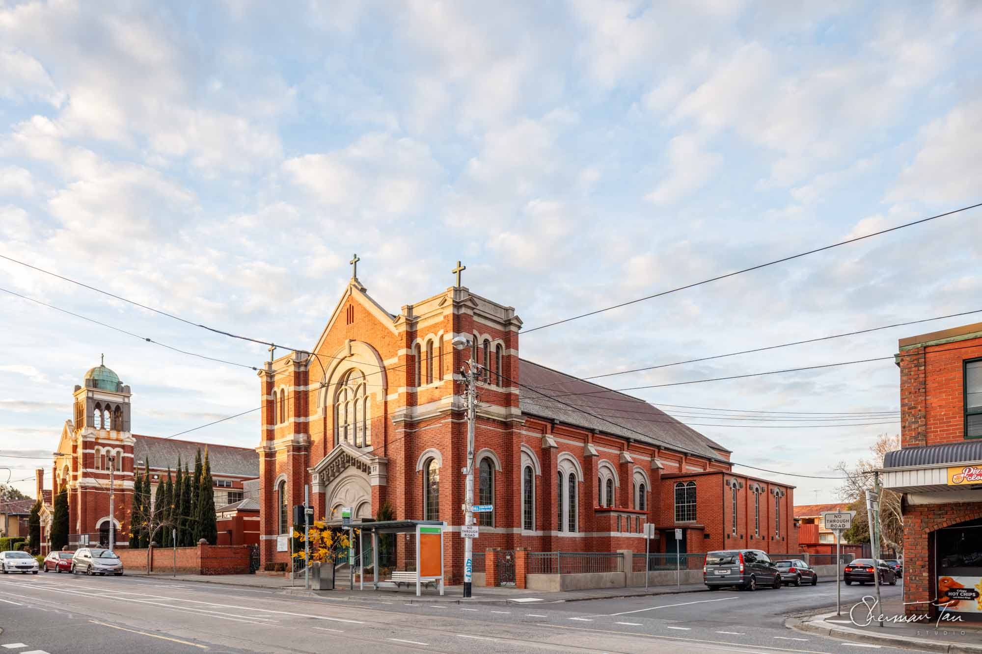 ©Sherman Tan Studio_Best Melbourne Wedding Church Venue_St Colmans Church Balaclava-022-HDR.jpg