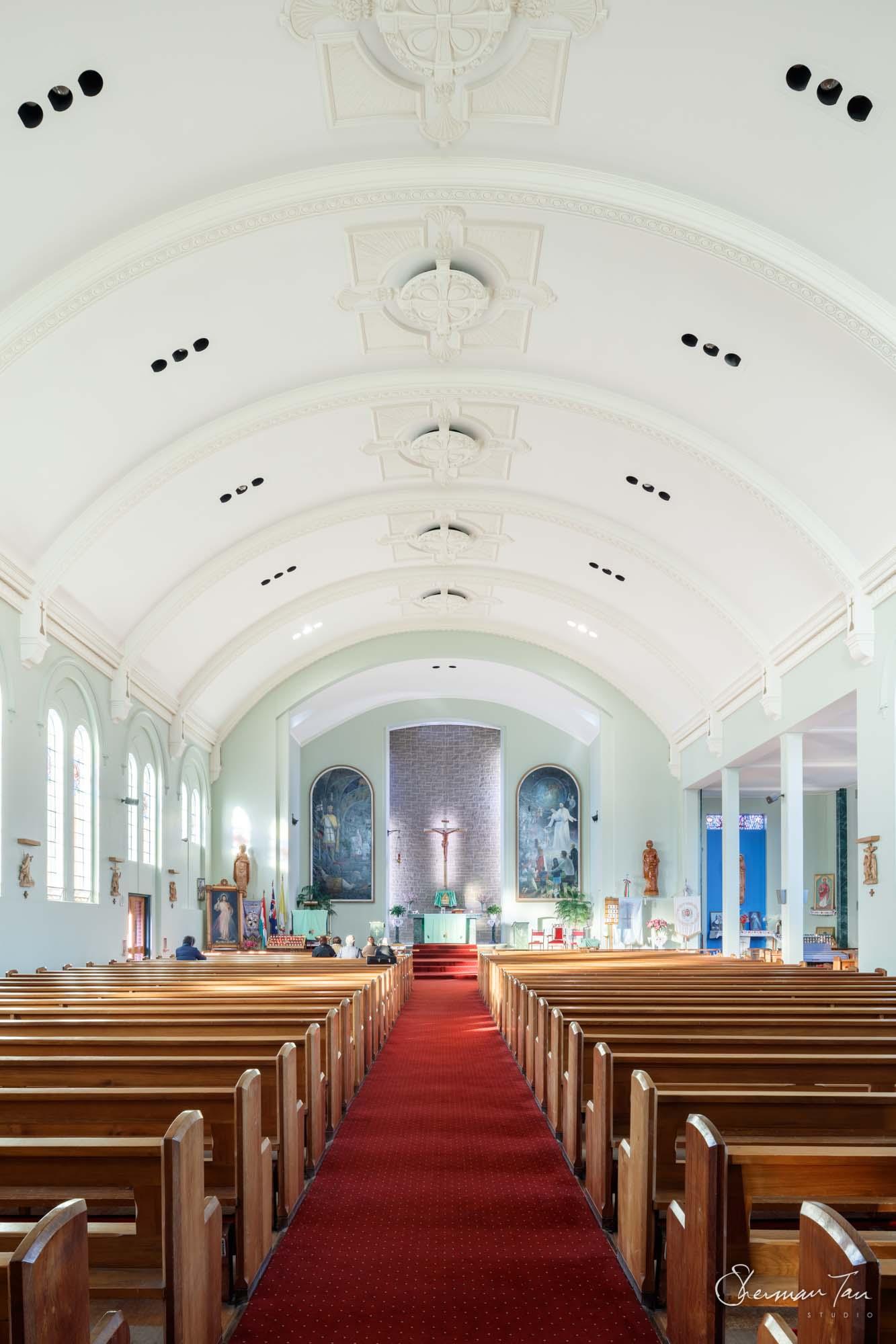 ©Sherman Tan Studio_Best Melbourne Wedding Church Venue_St Colmans Church Balaclava-031-HDR.jpg
