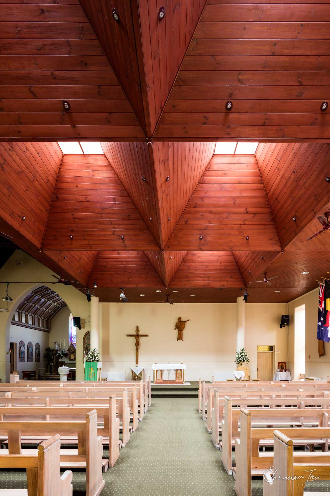 ©Sherman Tan Studio_Best Melbourne Wedding Church Venue_St Finbar-033.jpg
