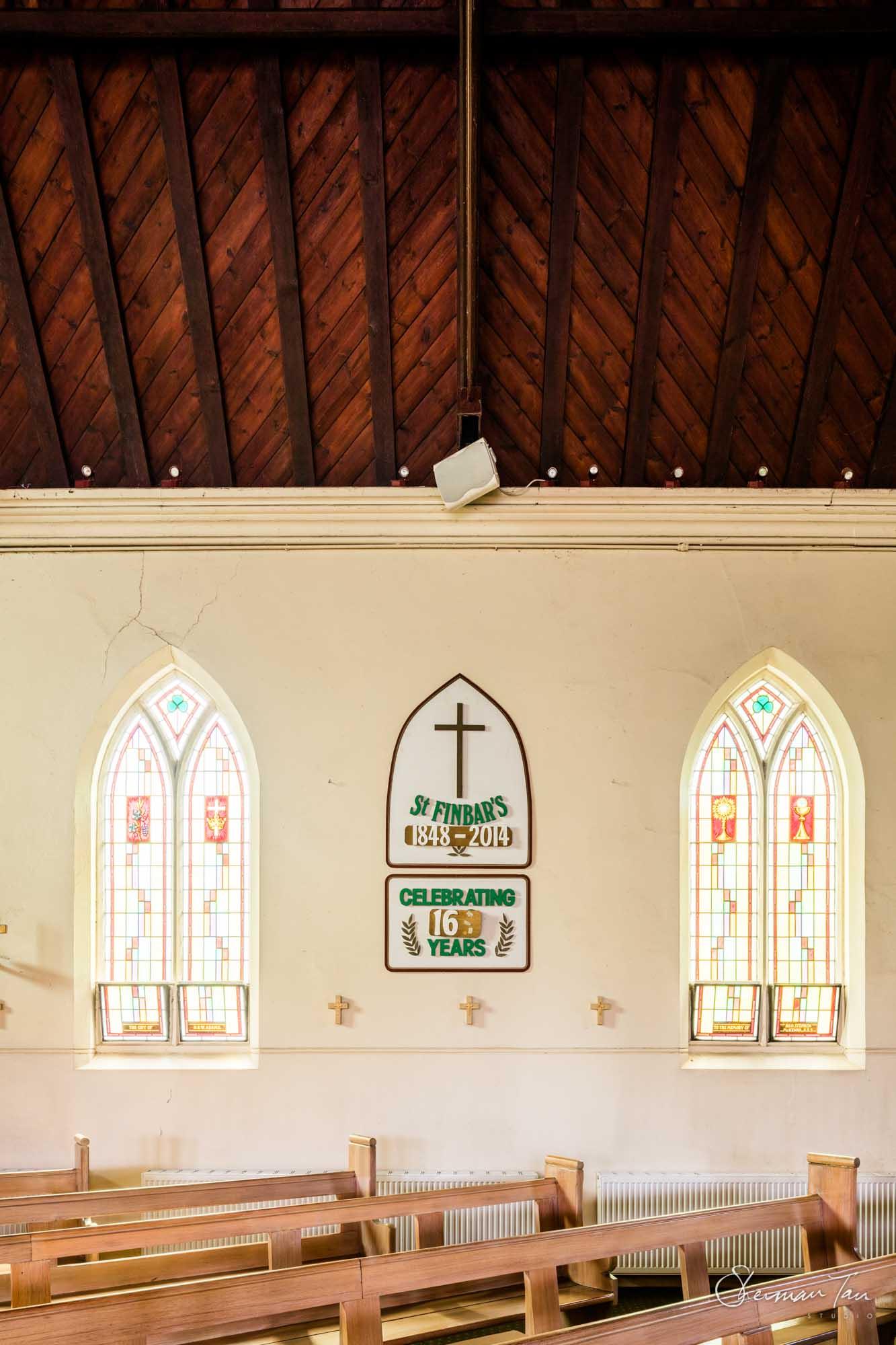 ©Sherman Tan Studio_Best Melbourne Wedding Church Venue_St Finbar-045-HDR.jpg