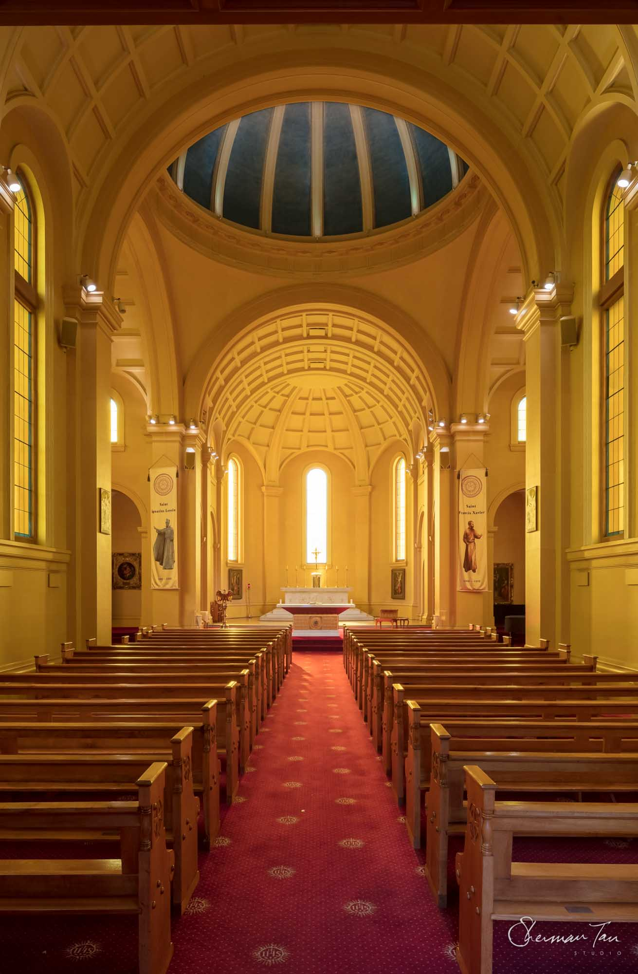 ©Sherman Tan Studio_Best Melbourne Wedding Church Venue_Xavier Chapel-006.jpg