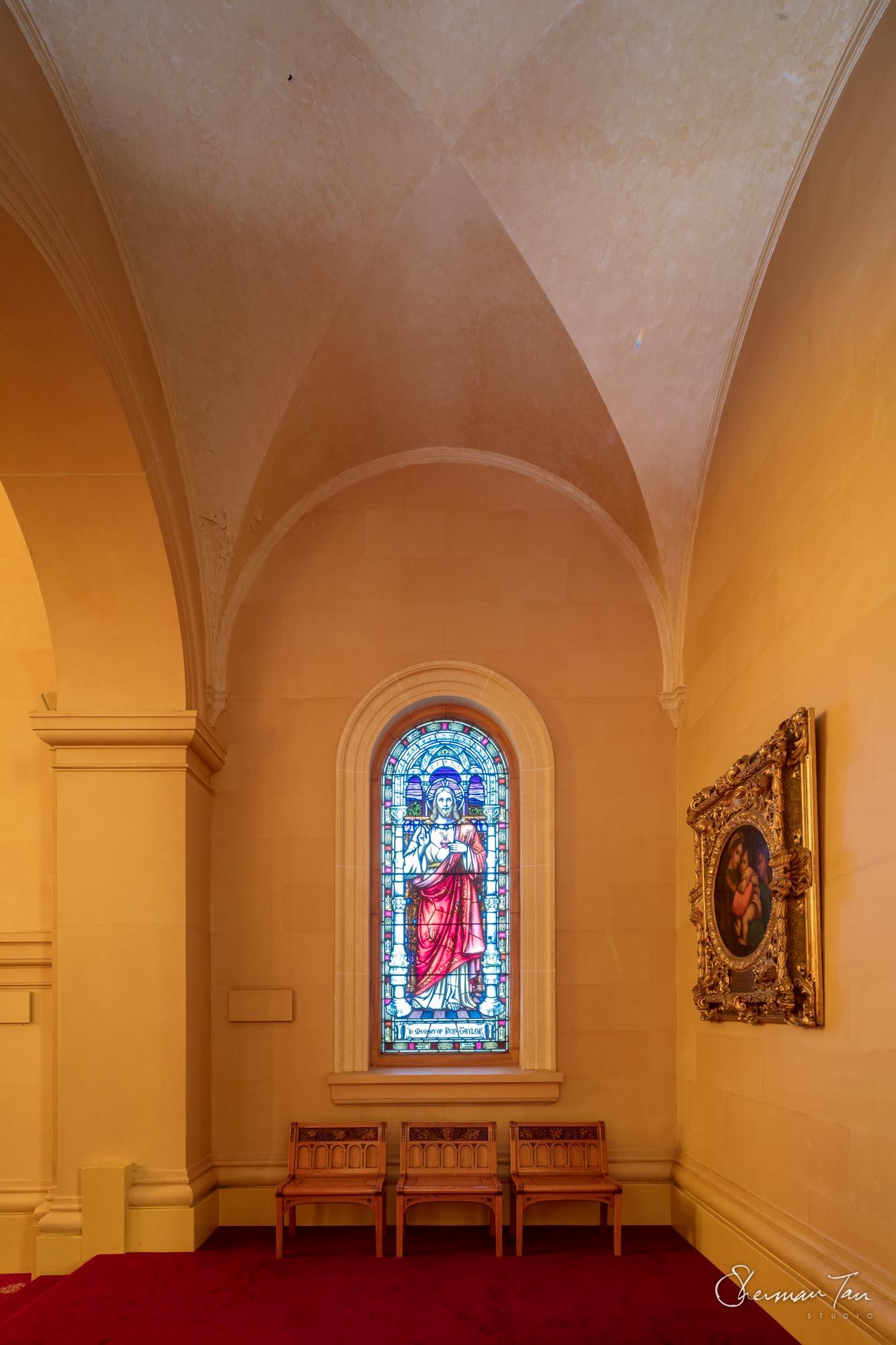 ©Sherman Tan Studio_Best Melbourne Wedding Church Venue_Xavier Chapel-054.jpg