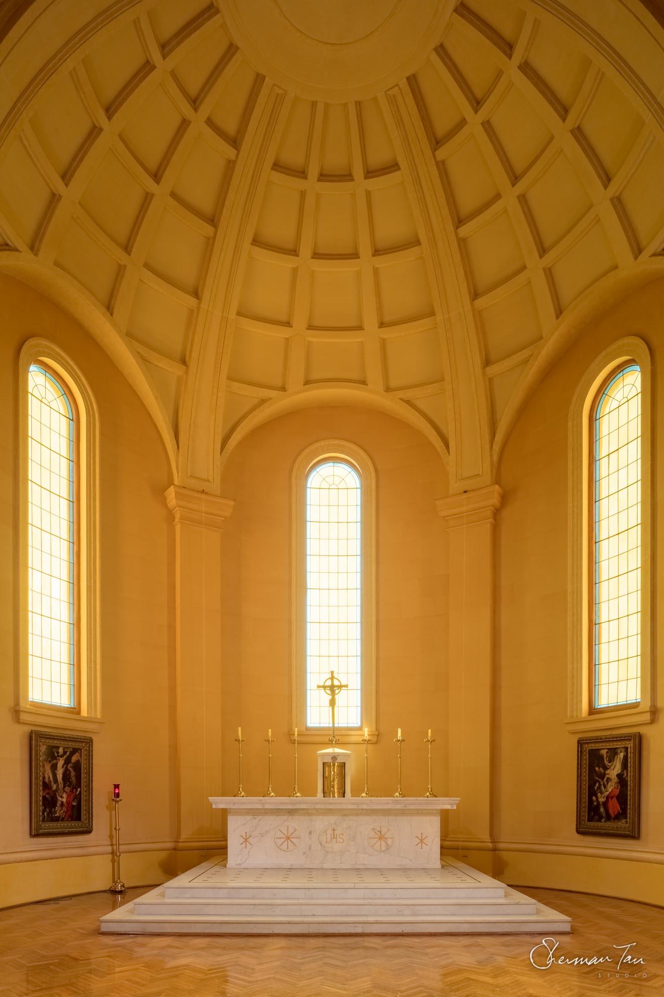 ©Sherman Tan Studio_Best Melbourne Wedding Church Venue_Xavier Chapel-066.jpg
