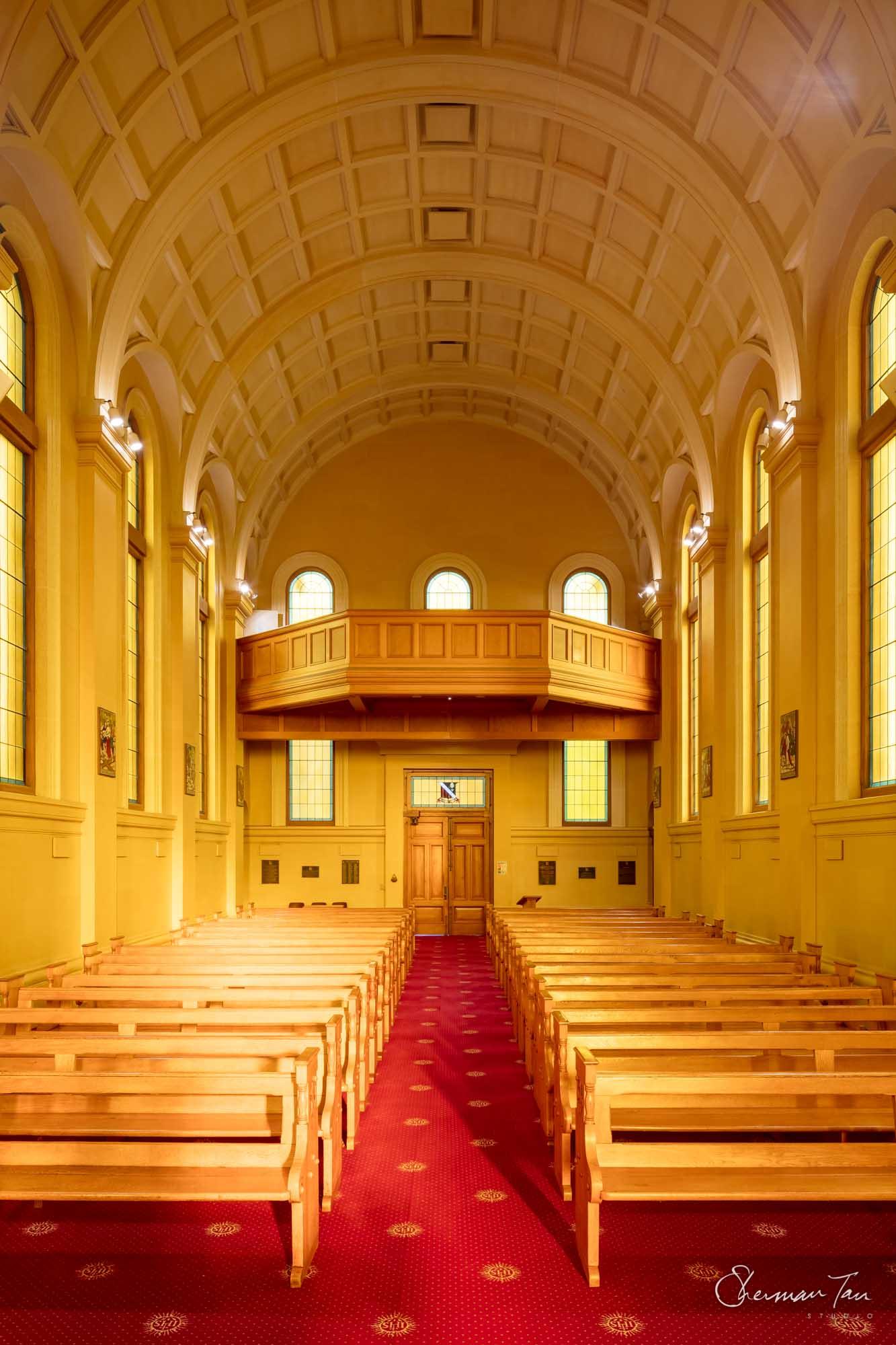 ©Sherman Tan Studio_Best Melbourne Wedding Church Venue_Xavier Chapel-091.jpg