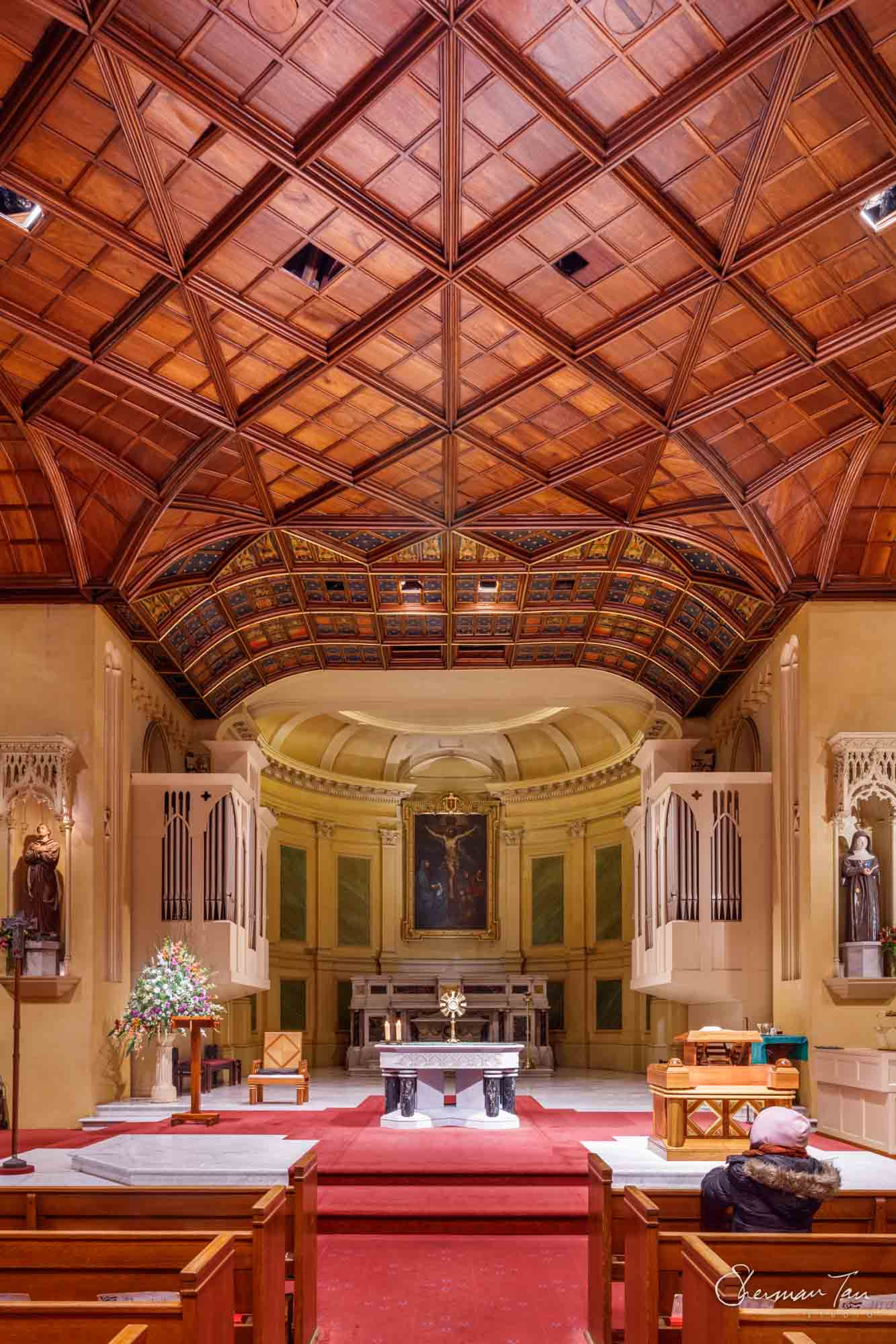©Sherman Tan Studio_Best Melbourne Wedding Church Venue_St Francis-023h.jpg