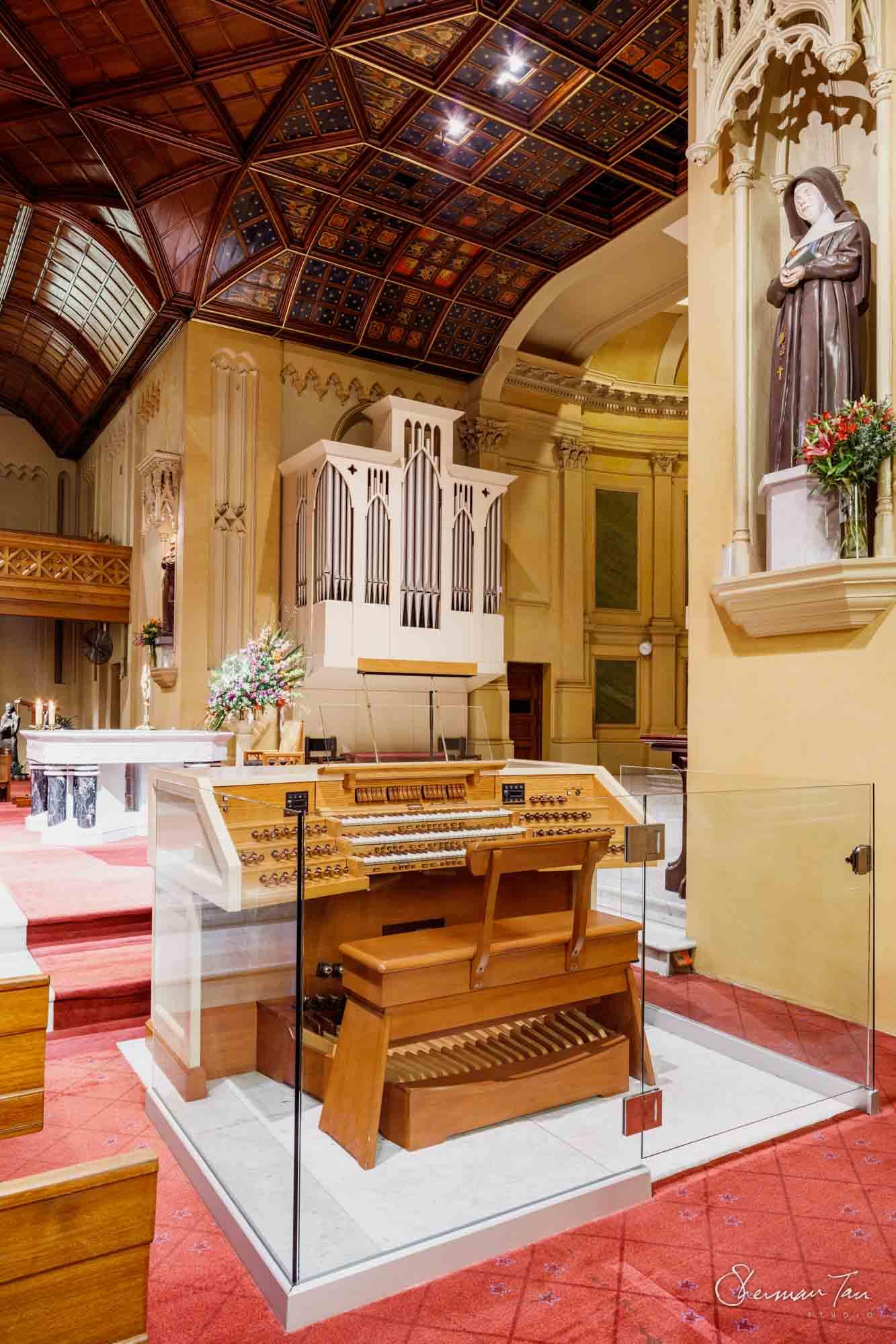 ©Sherman Tan Studio_Best Melbourne Wedding Church Venue_St Francis-067.jpg