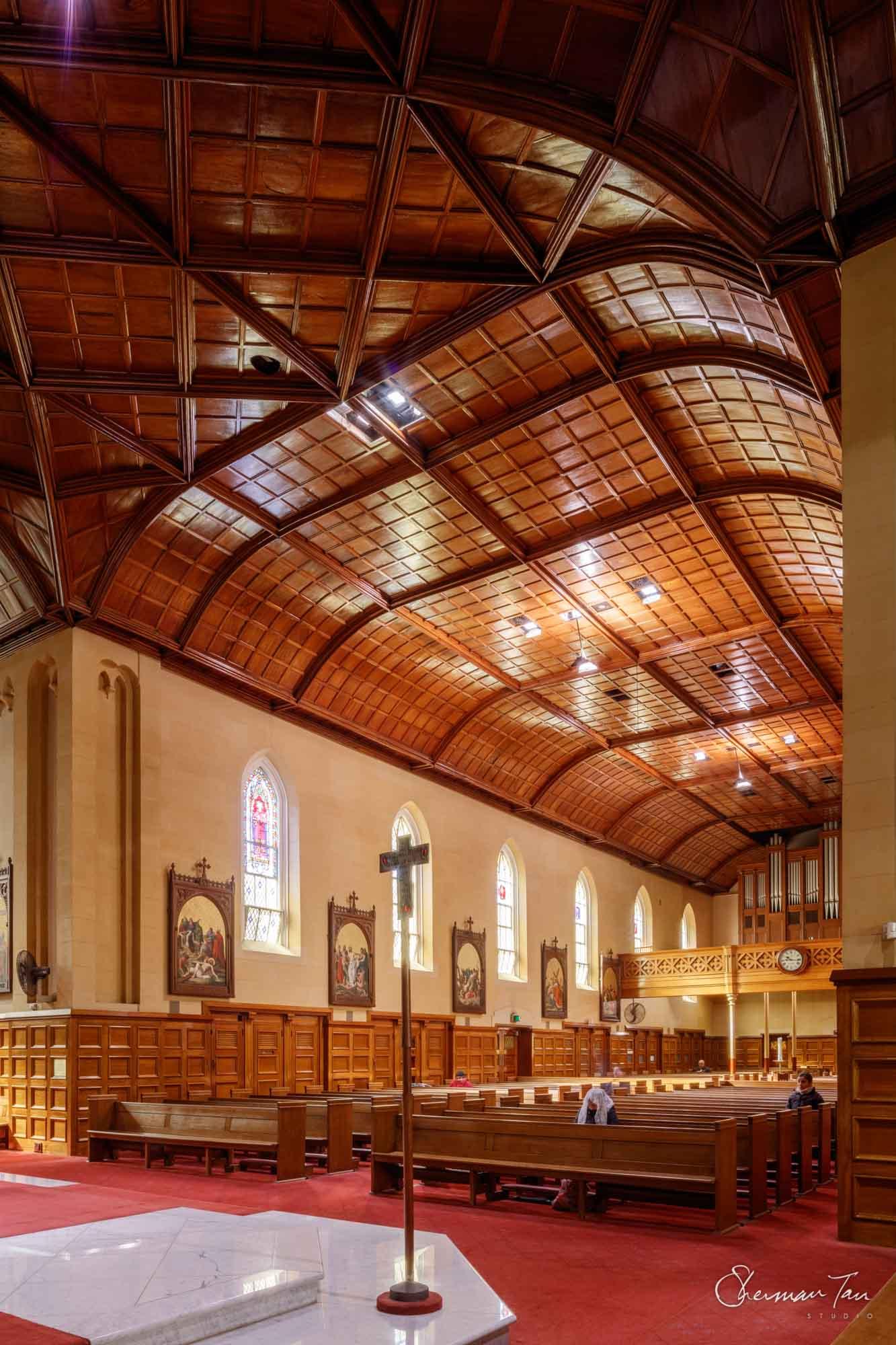 ©Sherman Tan Studio_Best Melbourne Wedding Church Venue_St Francis-106h.jpg