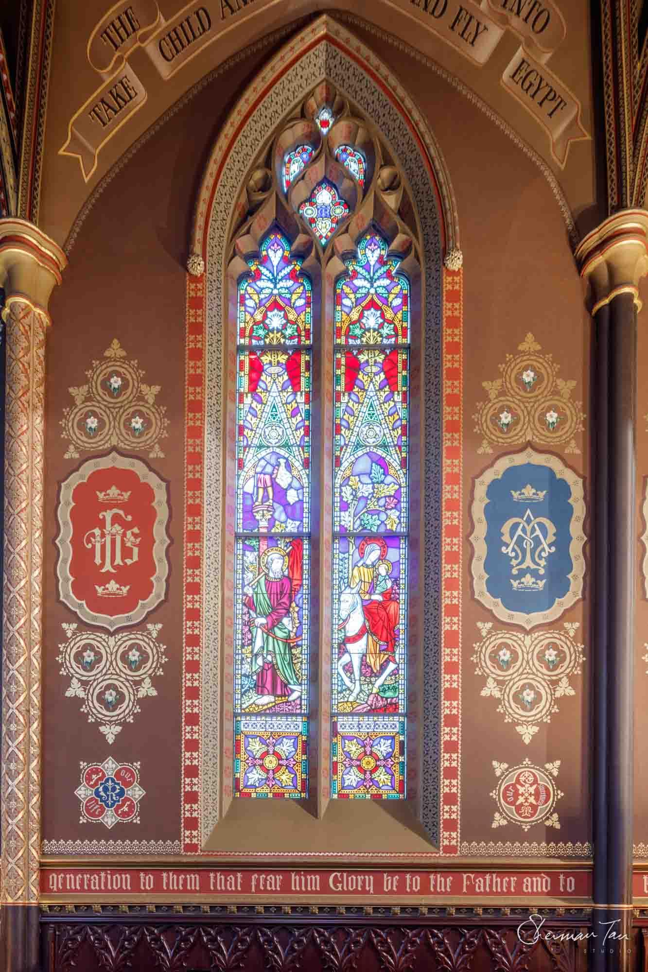 ©Sherman Tan Studio_Best Melbourne Wedding Church Venue_St Francis-169h.jpg