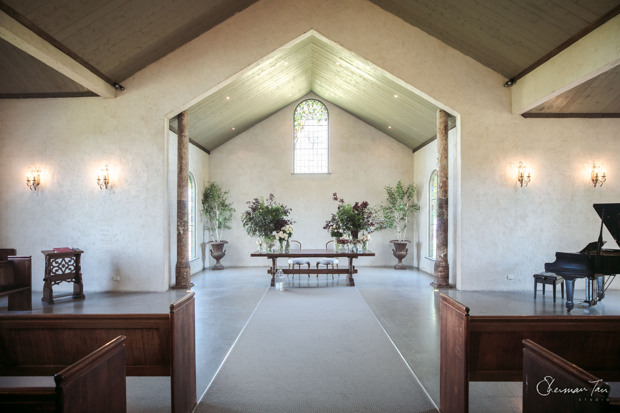 ©Sherman Tan Studio_Best Melbourne Wedding Church Venue_Stones of the Yarra Valley Chapel_002.jpg