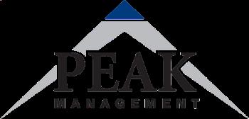 Peak Management Logo