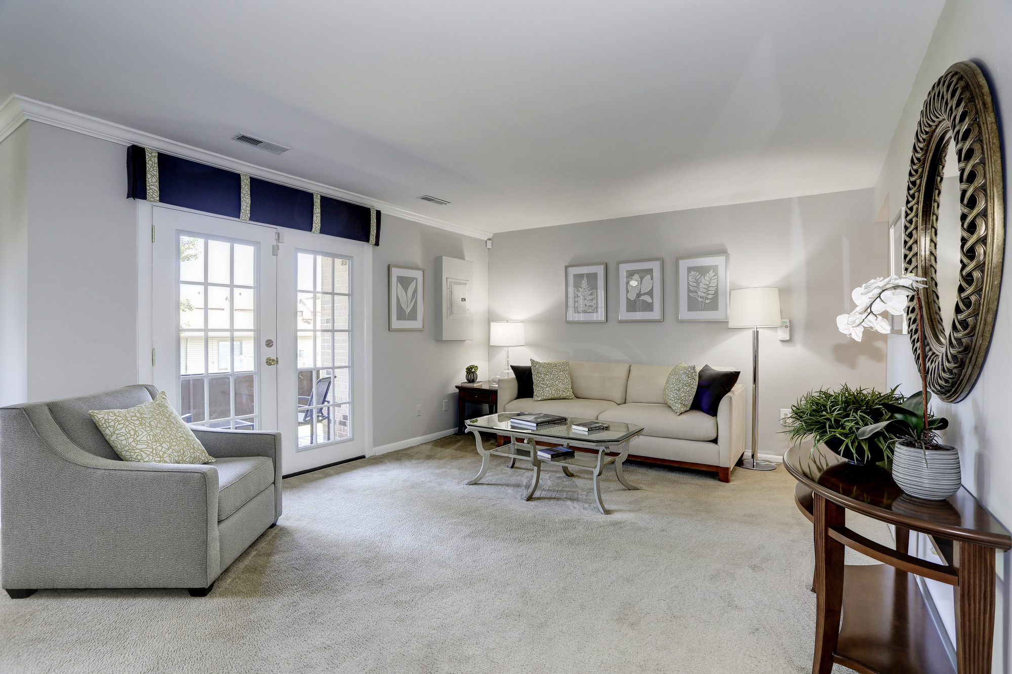 Apartments for Rent in Windsor Mill | Tuscany Gardens