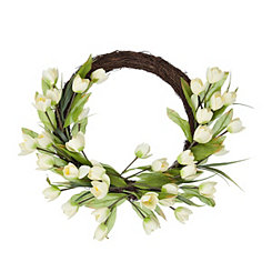 4 - Kirklands - Half Tulip Wreath.jpg