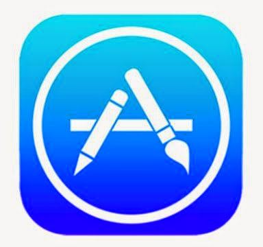 Apple App Store Image