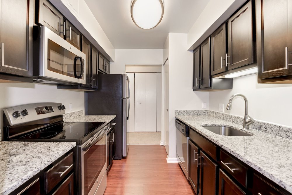 Apartments for Rent in Pikesville | Annen Woods
