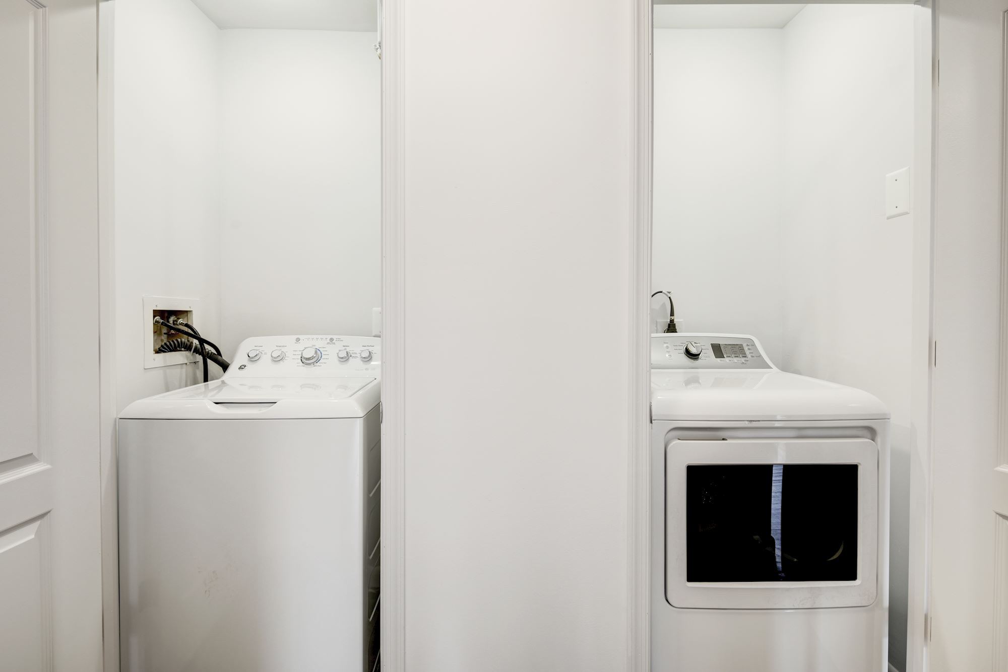 Annen Woods Apartments in Pikesville, MD - In-Home Laundry