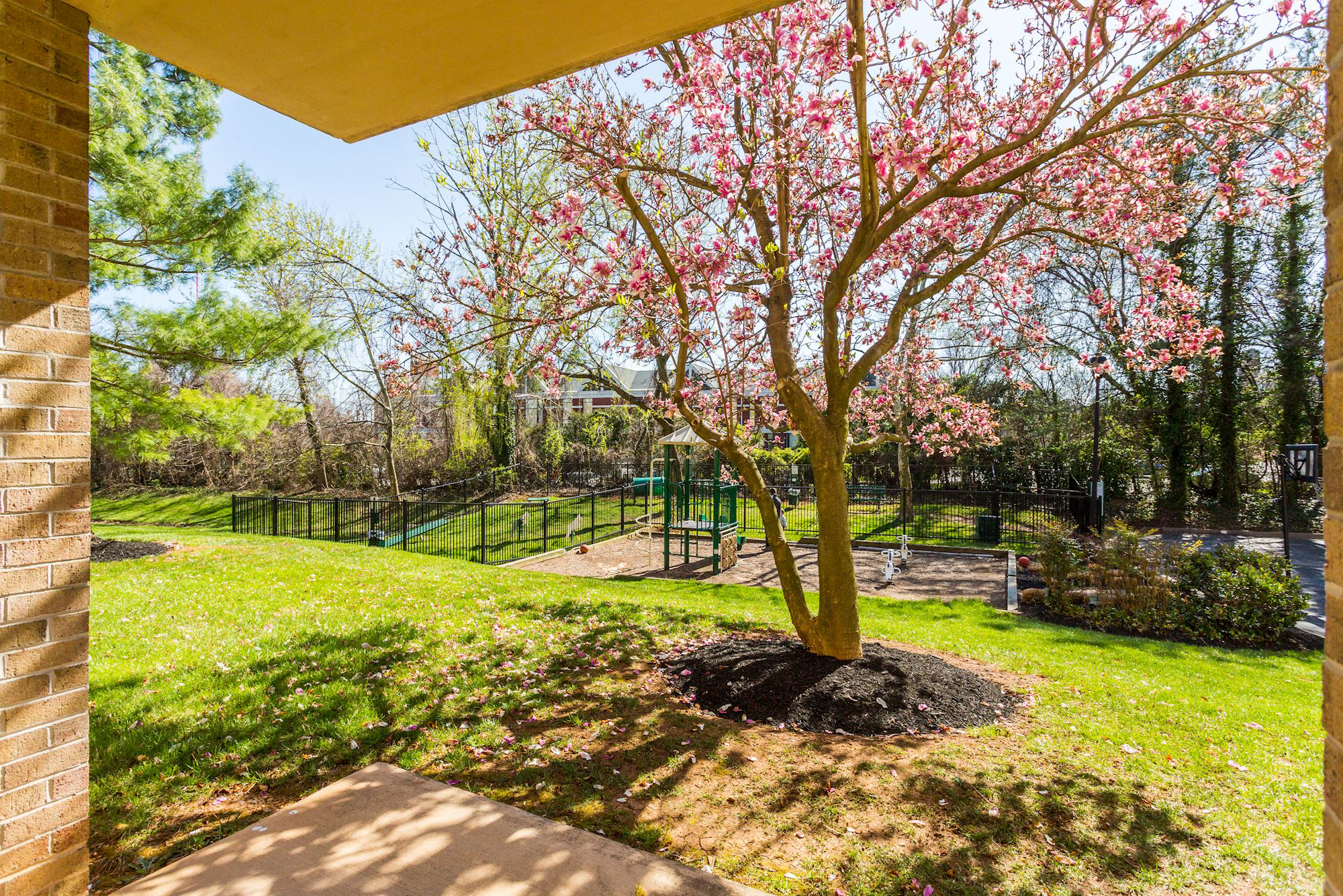 Annen Woods Apartments in Pikesville, MD - Scenic Community