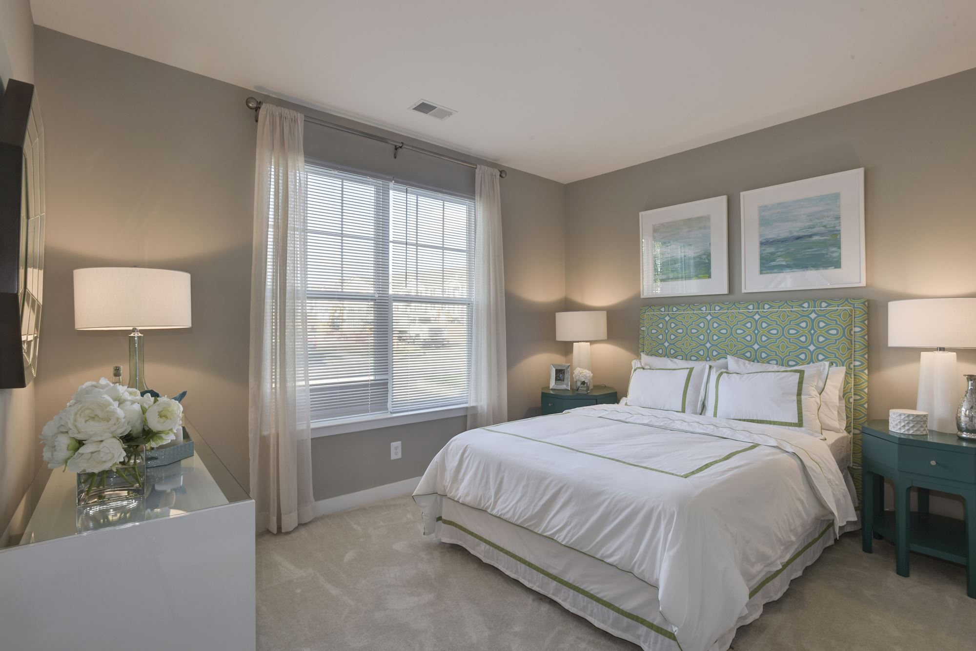 Avanti Luxury Apartments in Bel Air, MD - Bedroom