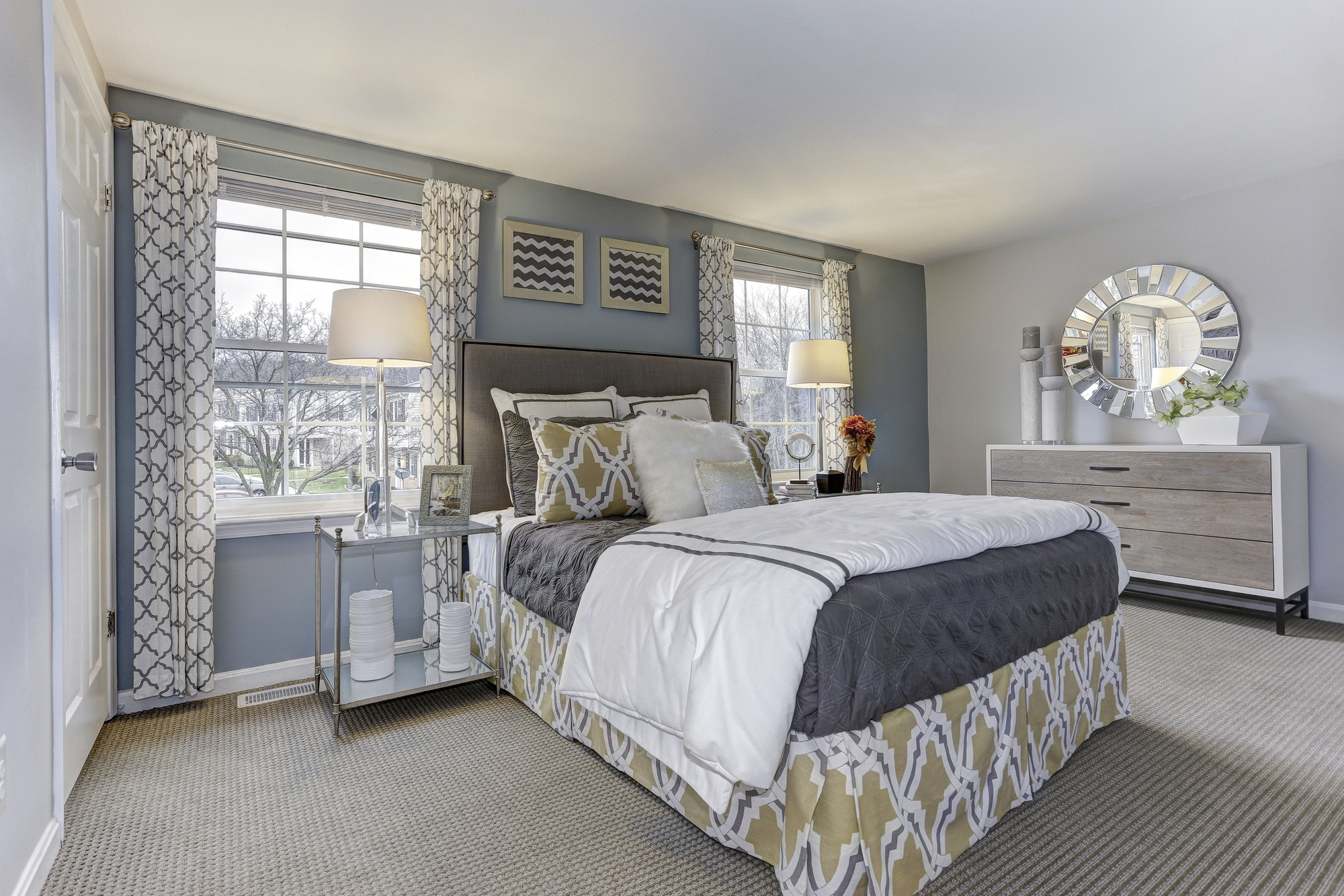 Olde Forge Townhomes in Perry Hall, MD - Bedroom