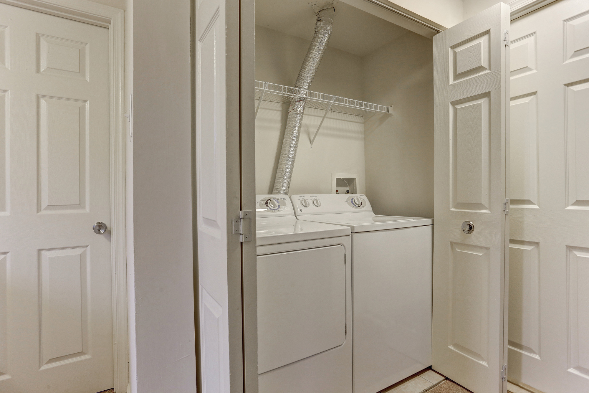 Olde Forge Townhomes in Perry Hall, MD - Laundry