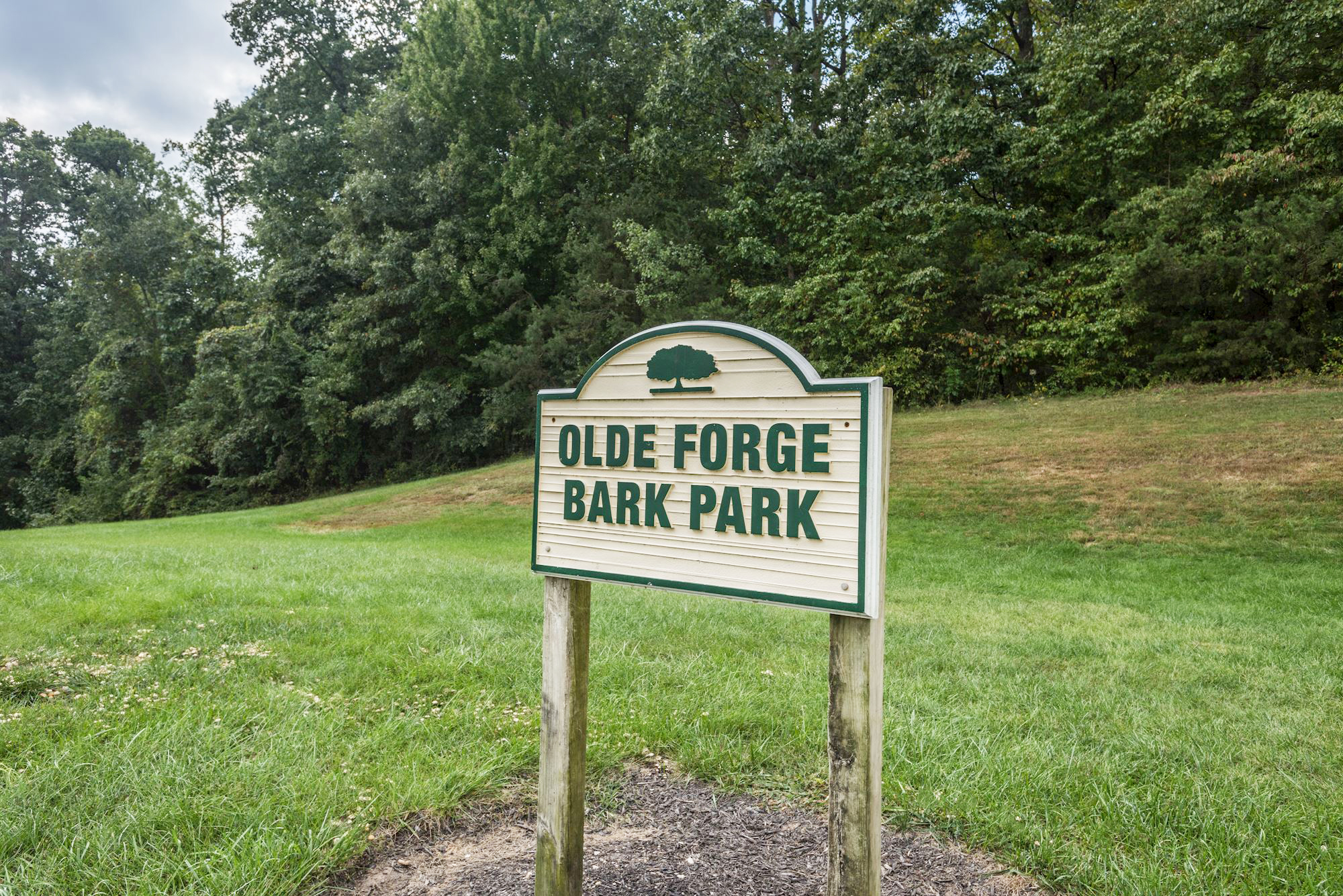 Olde Forge Townhomes in Perry Hall, MD - Dog Park