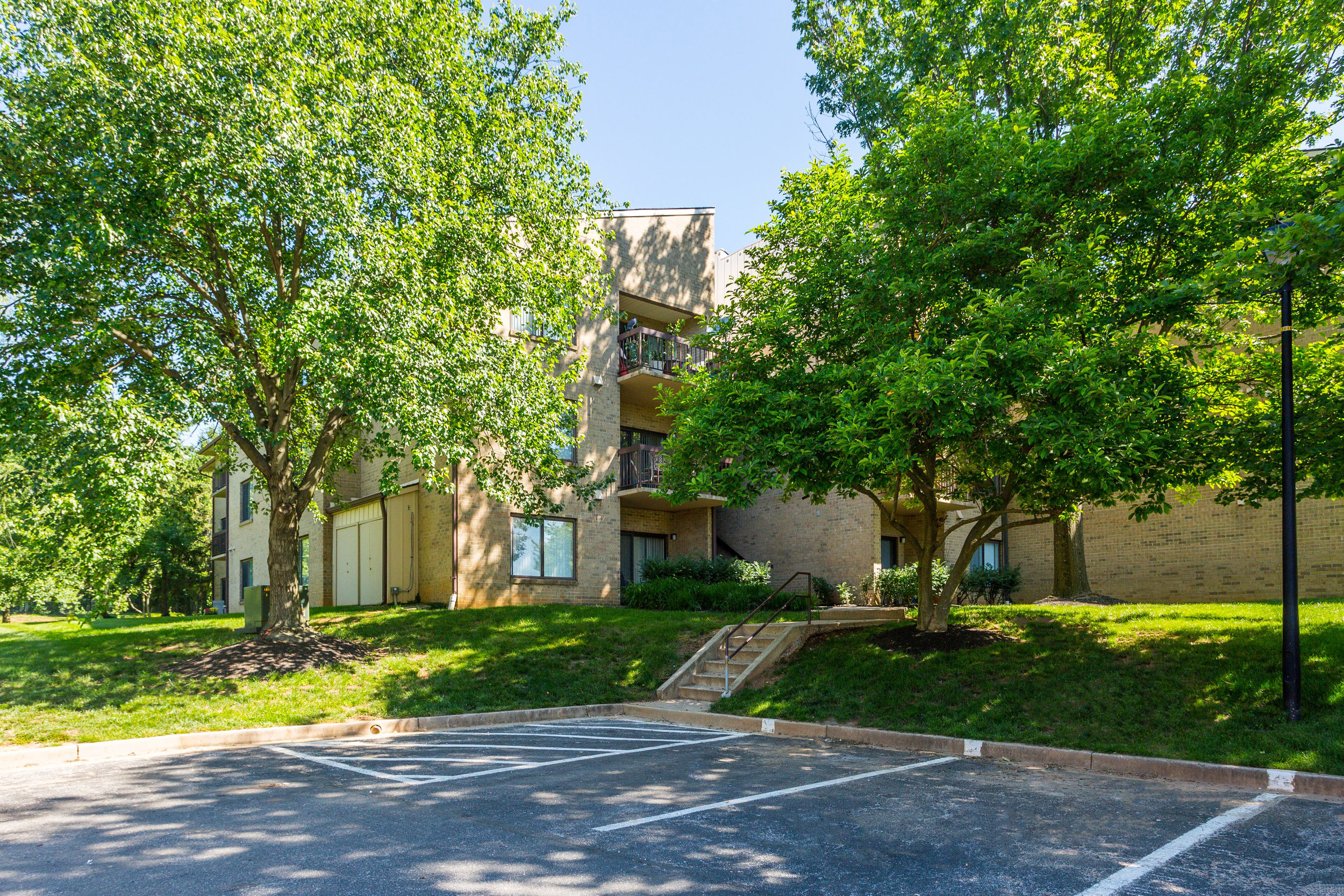 Annen Woods Apartment Community in Pikesville, MD