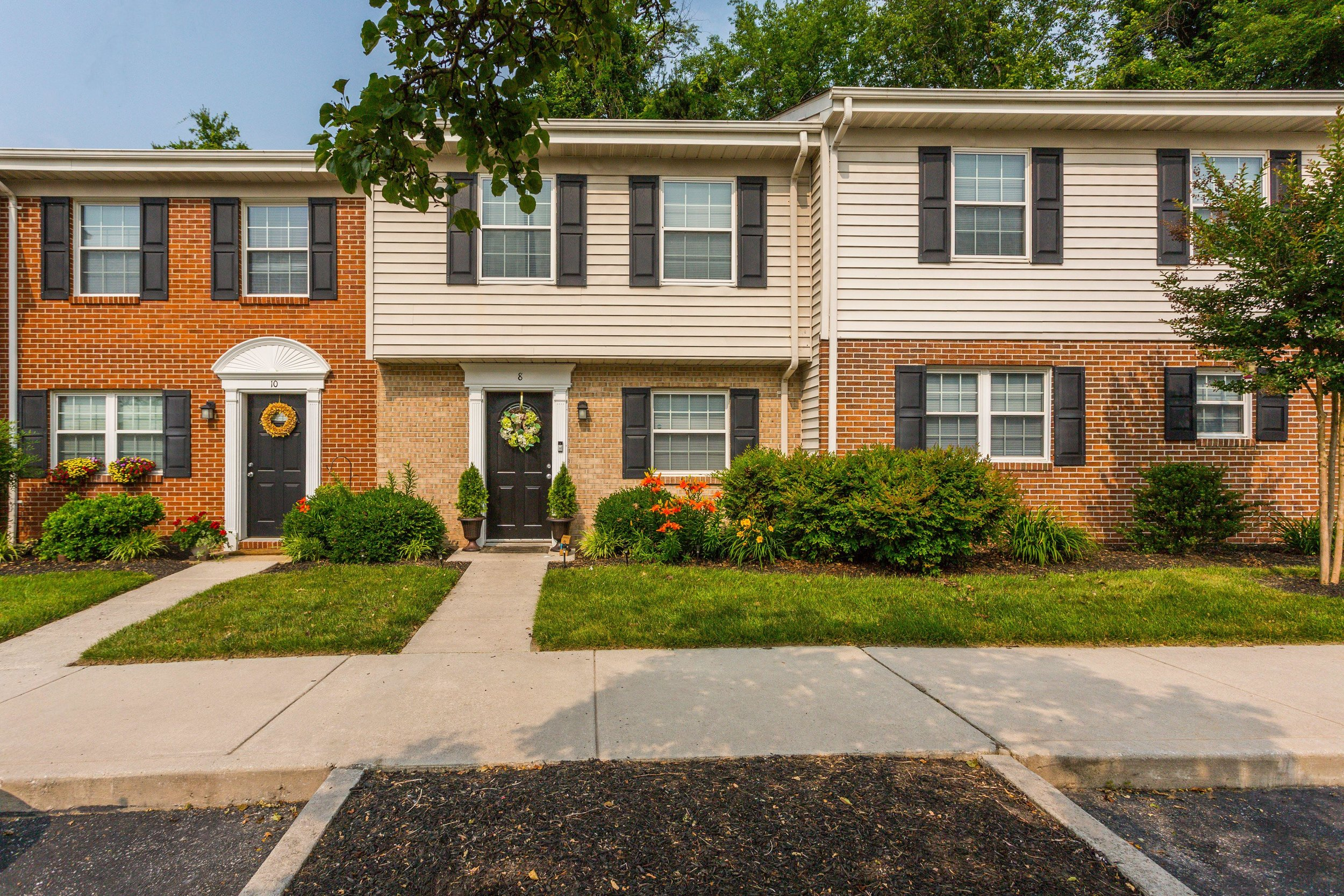 Olde Forge Rental Townhome Community in Perry Hall, MD