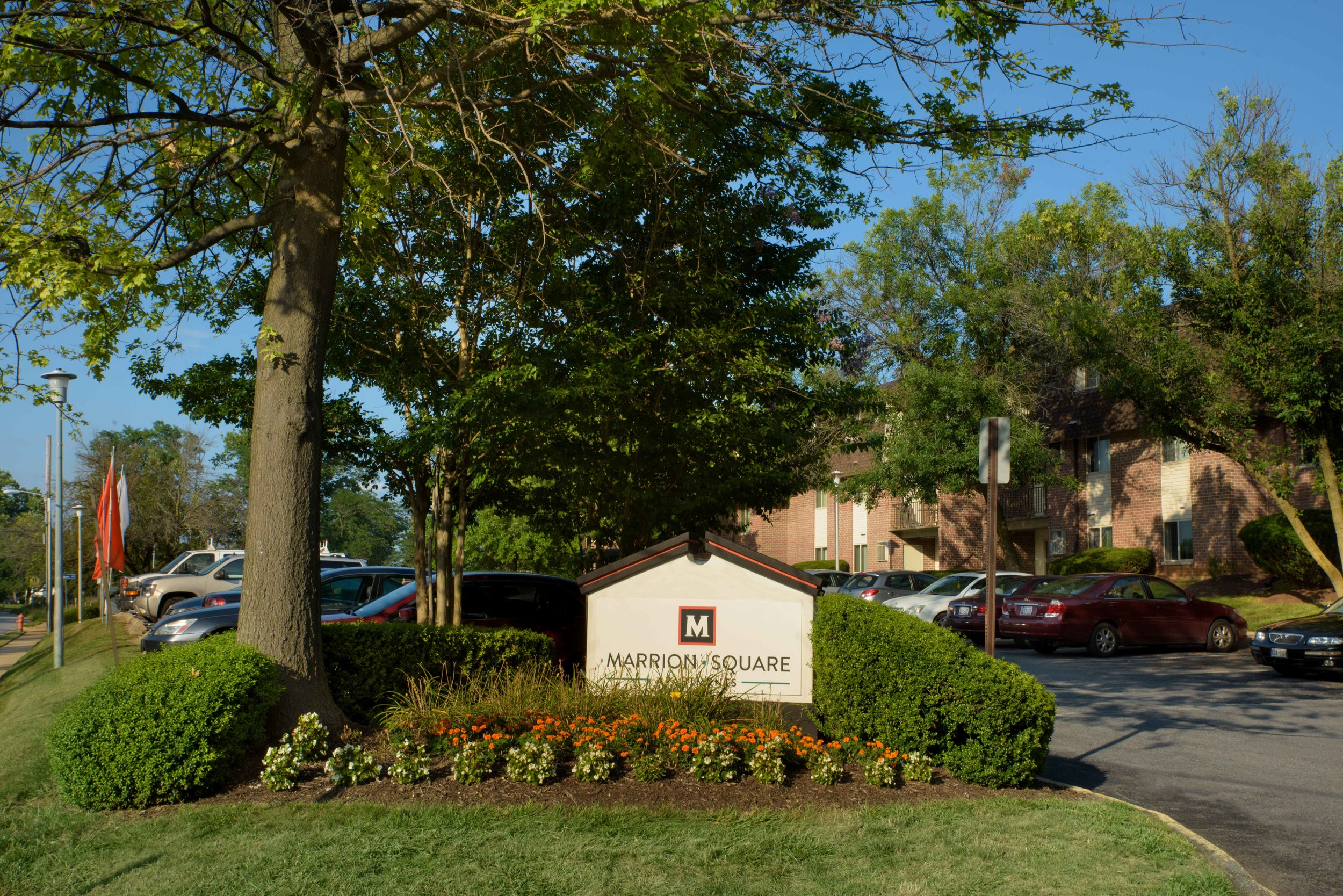 Marrion Square Apartments in Pikesville, MD