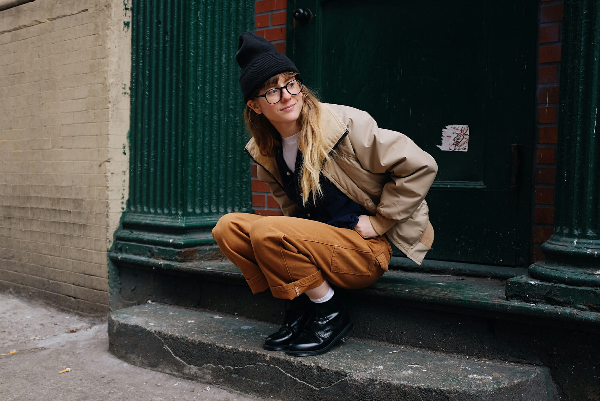 I Dressed Like Daniel Day-Lewis and Had a Style Epiphany
