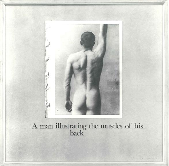 A man illustrating .. ., 1973