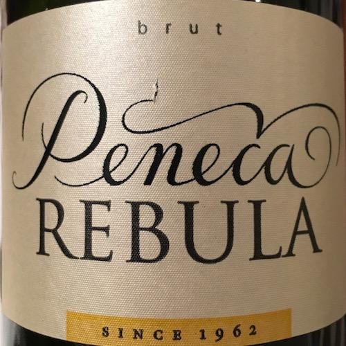 Vinska Klet Rebula Peneča (Non-Vintage)