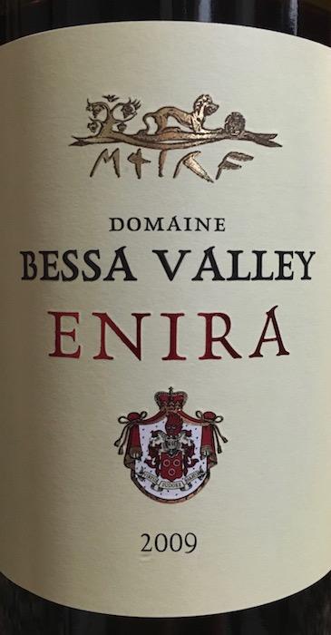 Bessa Valley Enira 2009