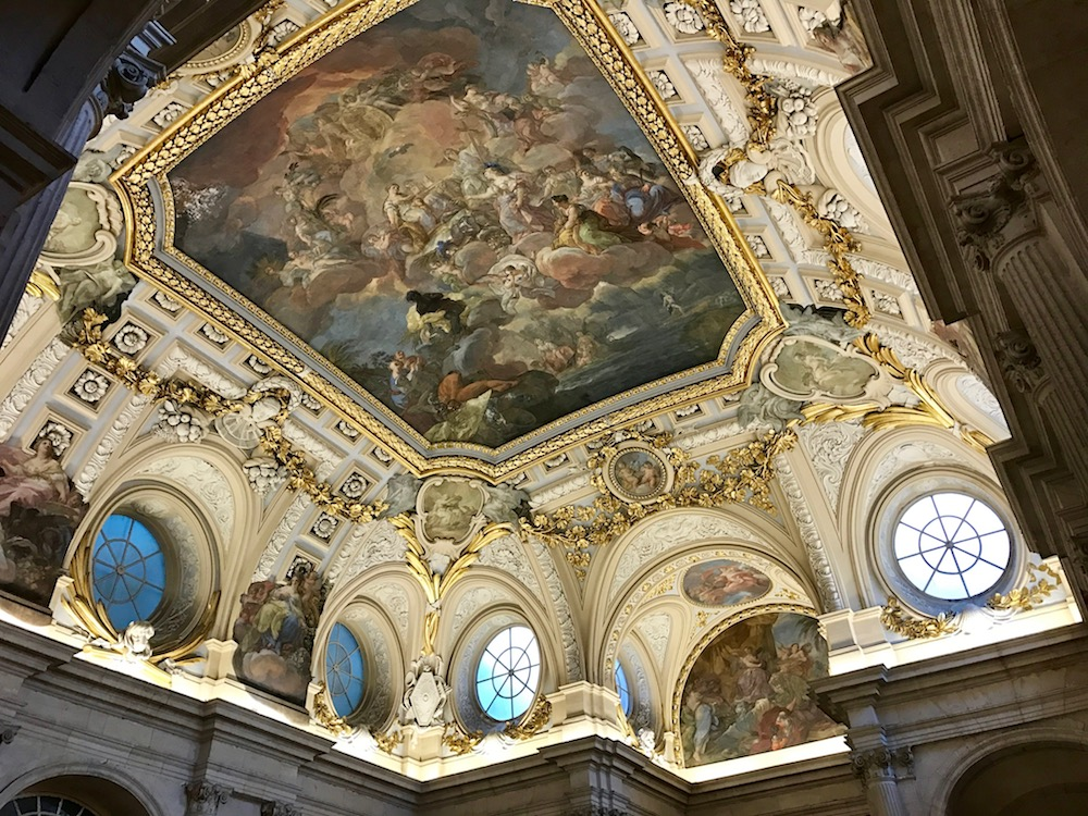 Though heavily trafficked by curious eyes, Palacio Real remains an exquisite staple of the Madrid siteseeking circuit.