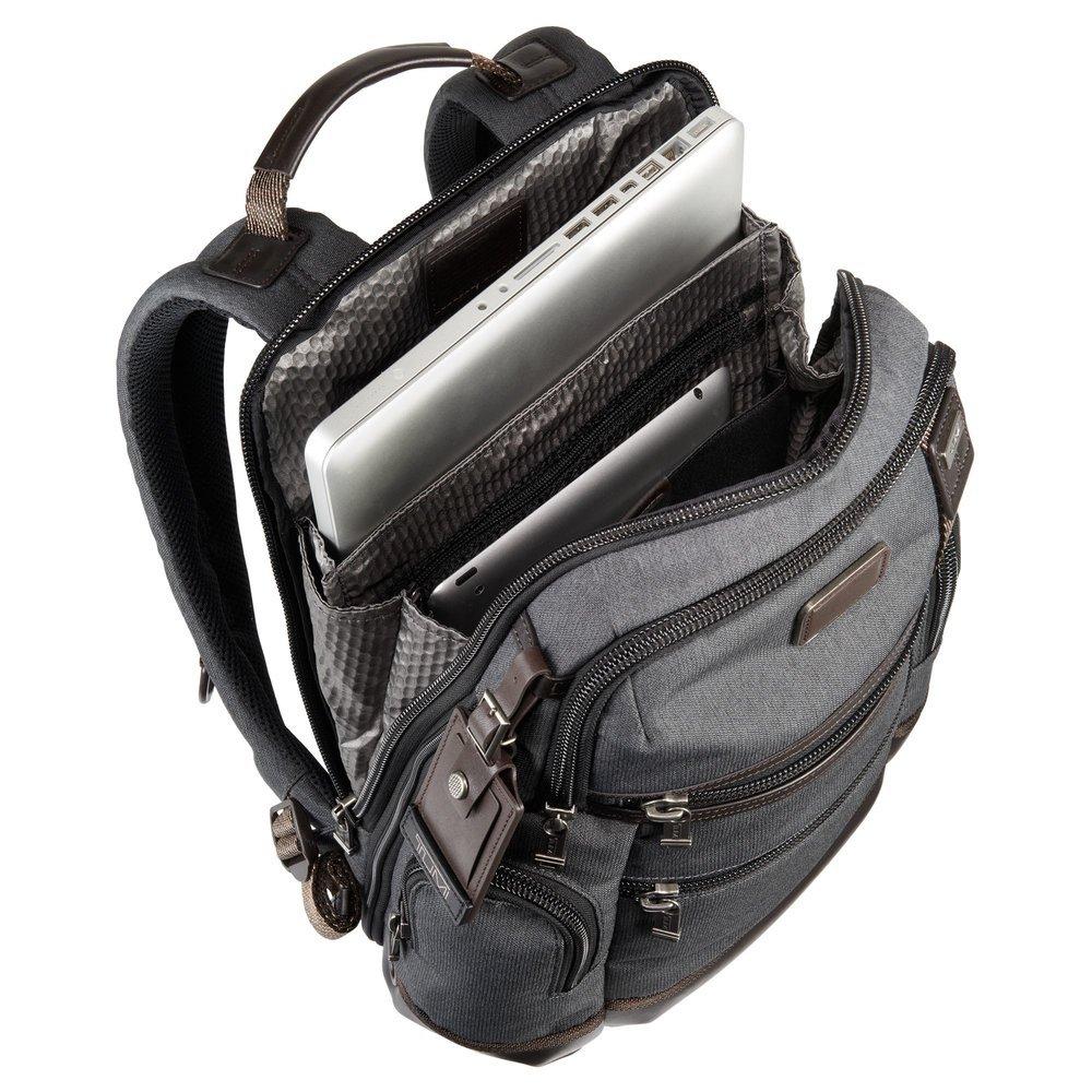 Knox Backpack Interior