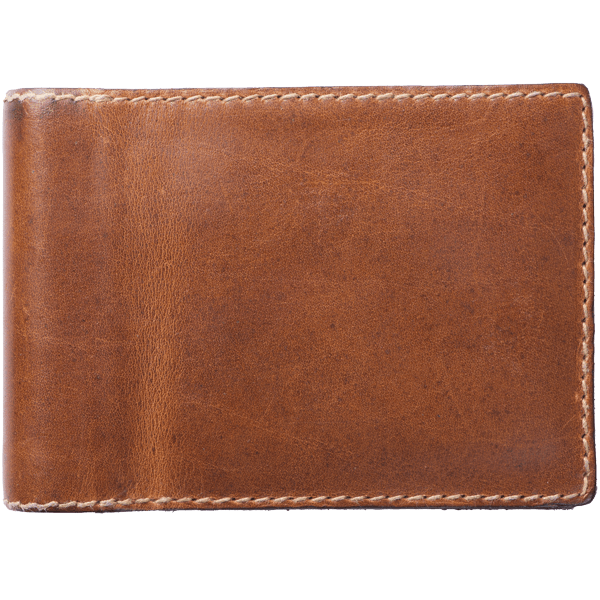 Nomad Bifold Leather Charging Wallet