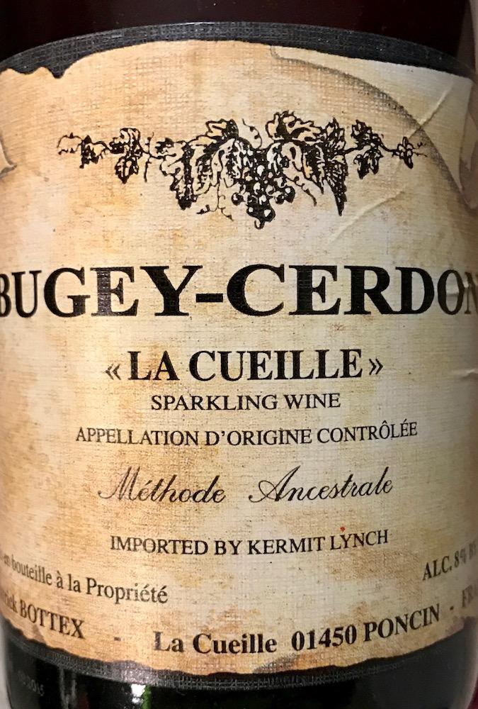 Bugey-Cerdon