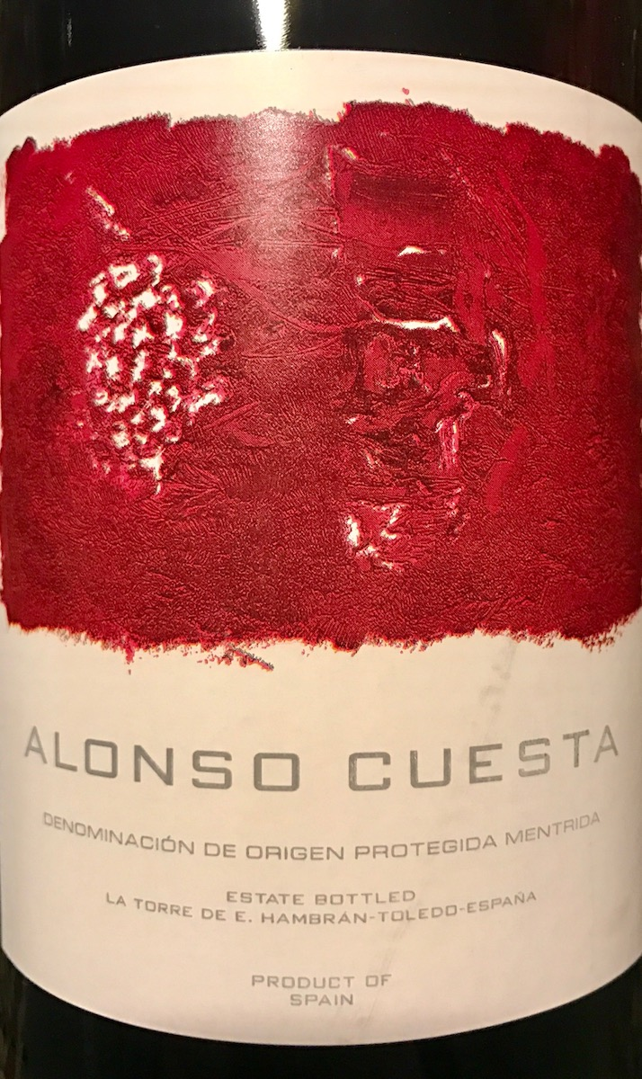 Alonso Cuesta