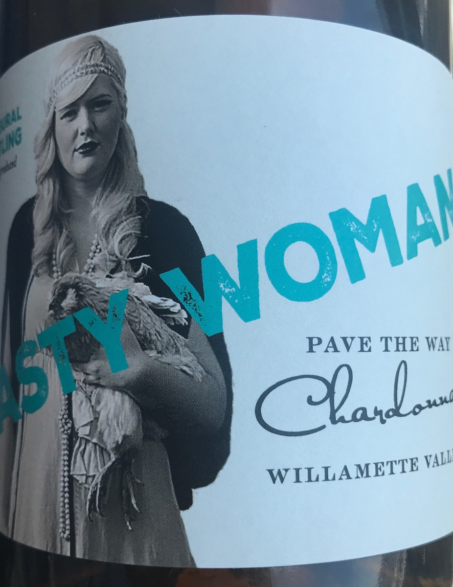 Nasty Woman Chardonnay