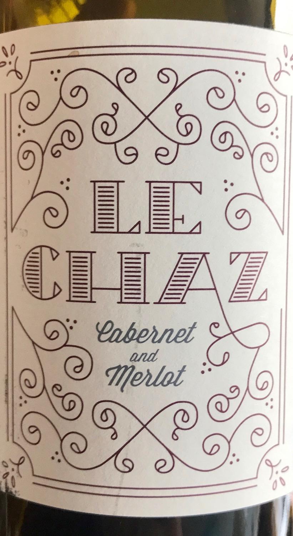 Le Chaz