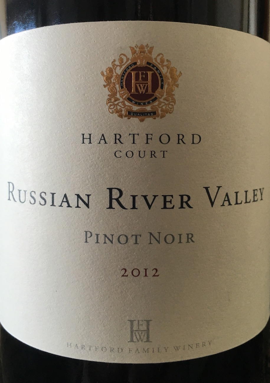 Hartford Court Russian River Valley