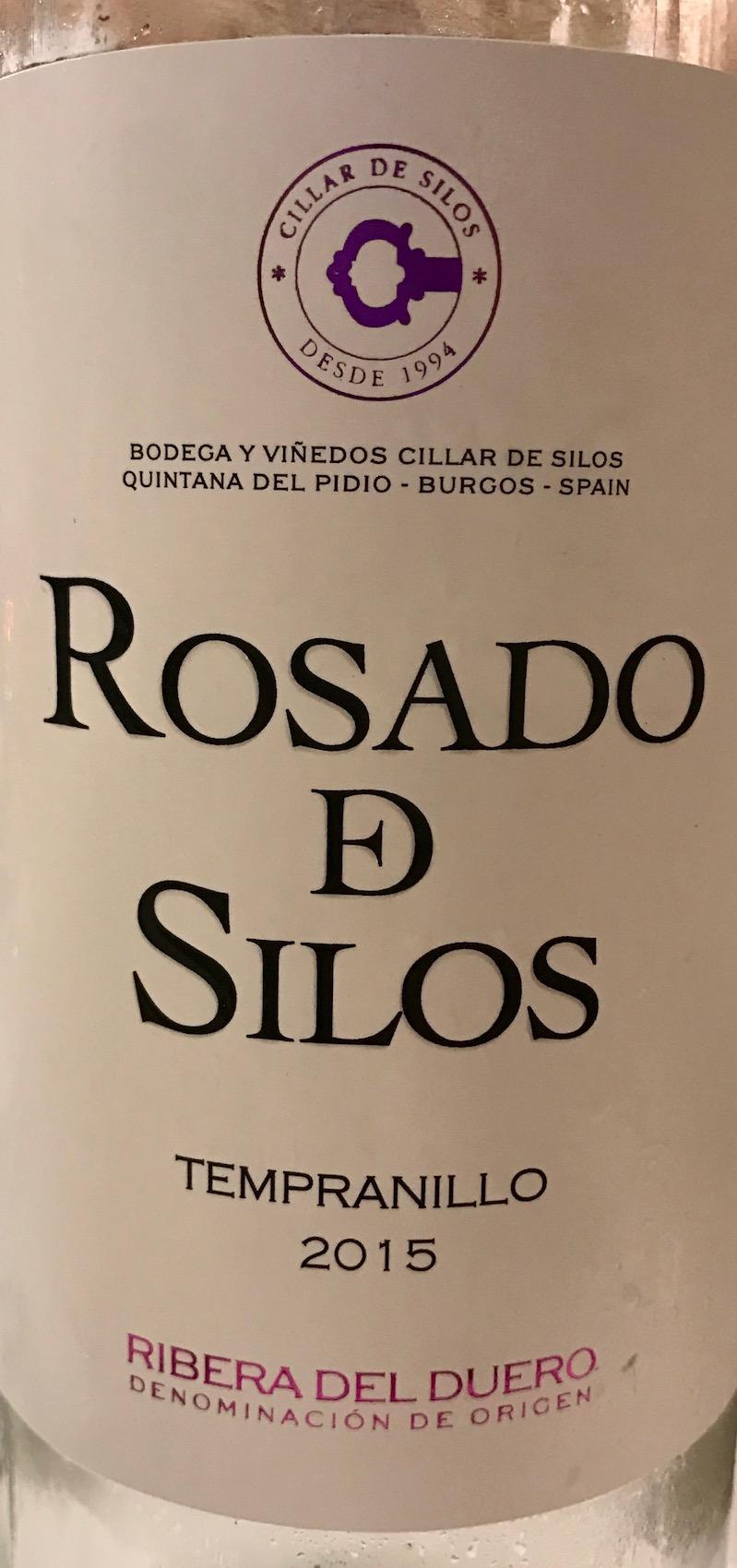 Rosado de Silos
