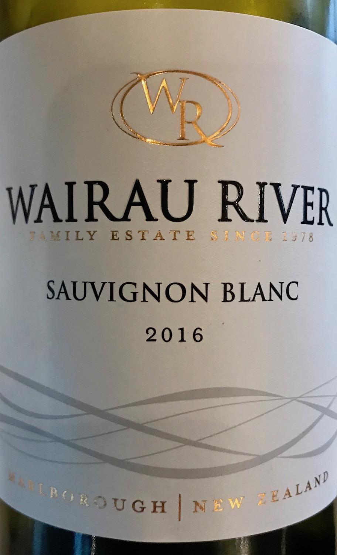 Wairau River Sauv Blanc
