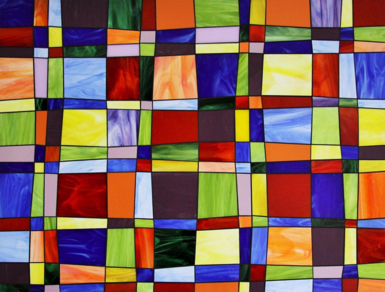 Glass Quilt