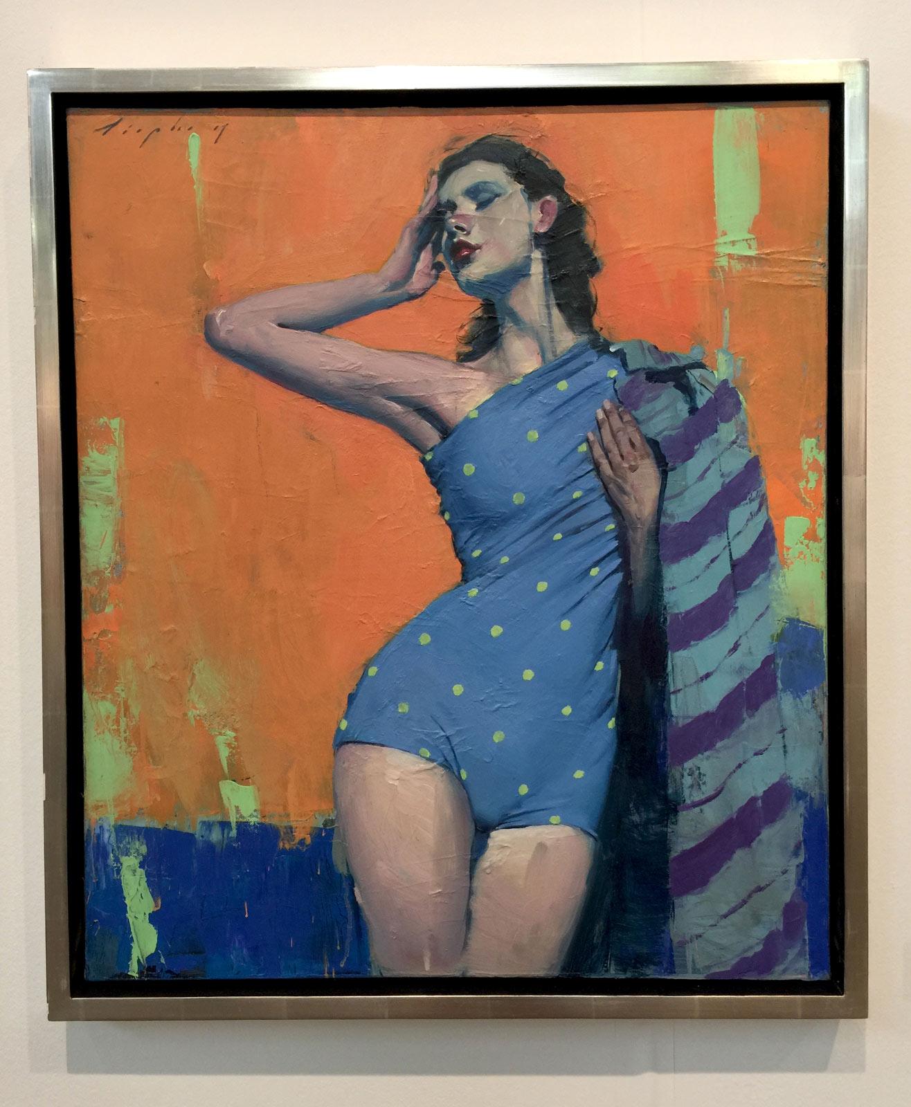 Malcolm-Liepke-American-Girl-oil-canvas-Nikola-Rukaj.jpg
