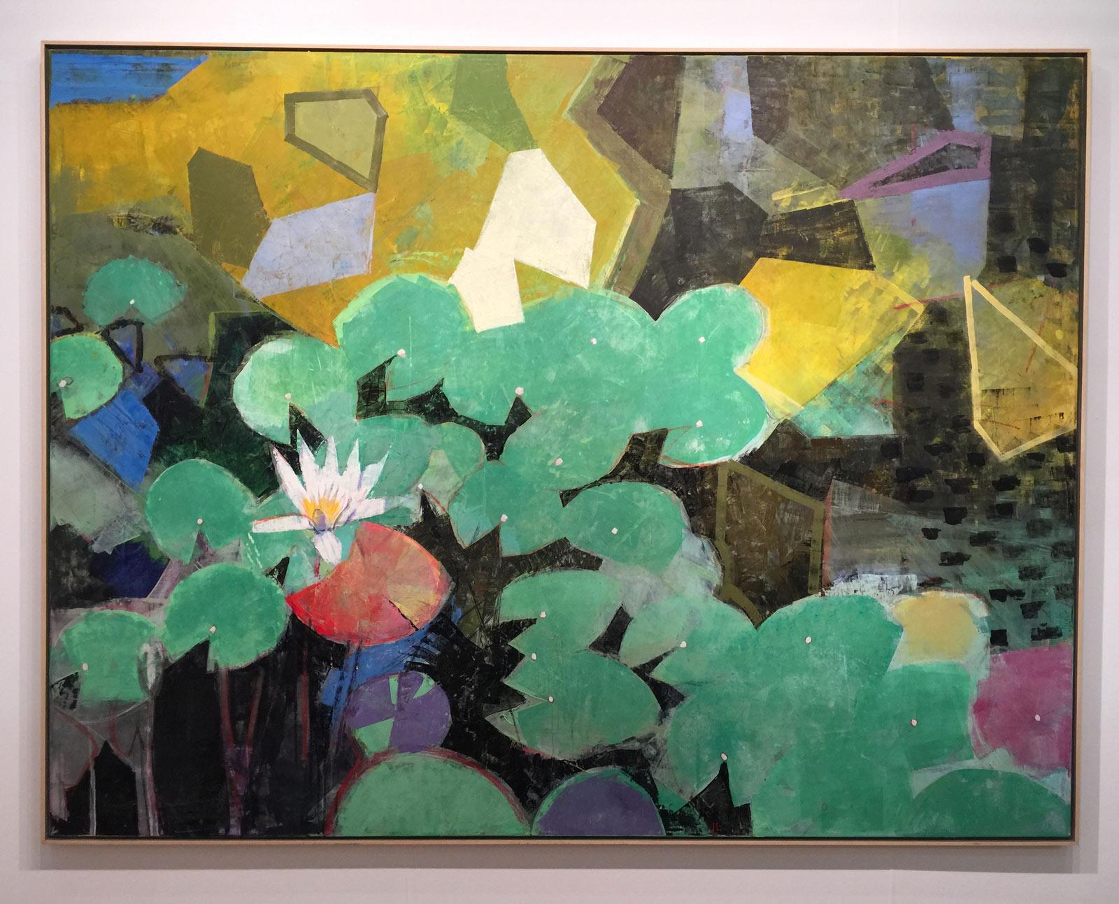 John-Evans-Monument-oil-canvas-Gallery-Henoch.jpg