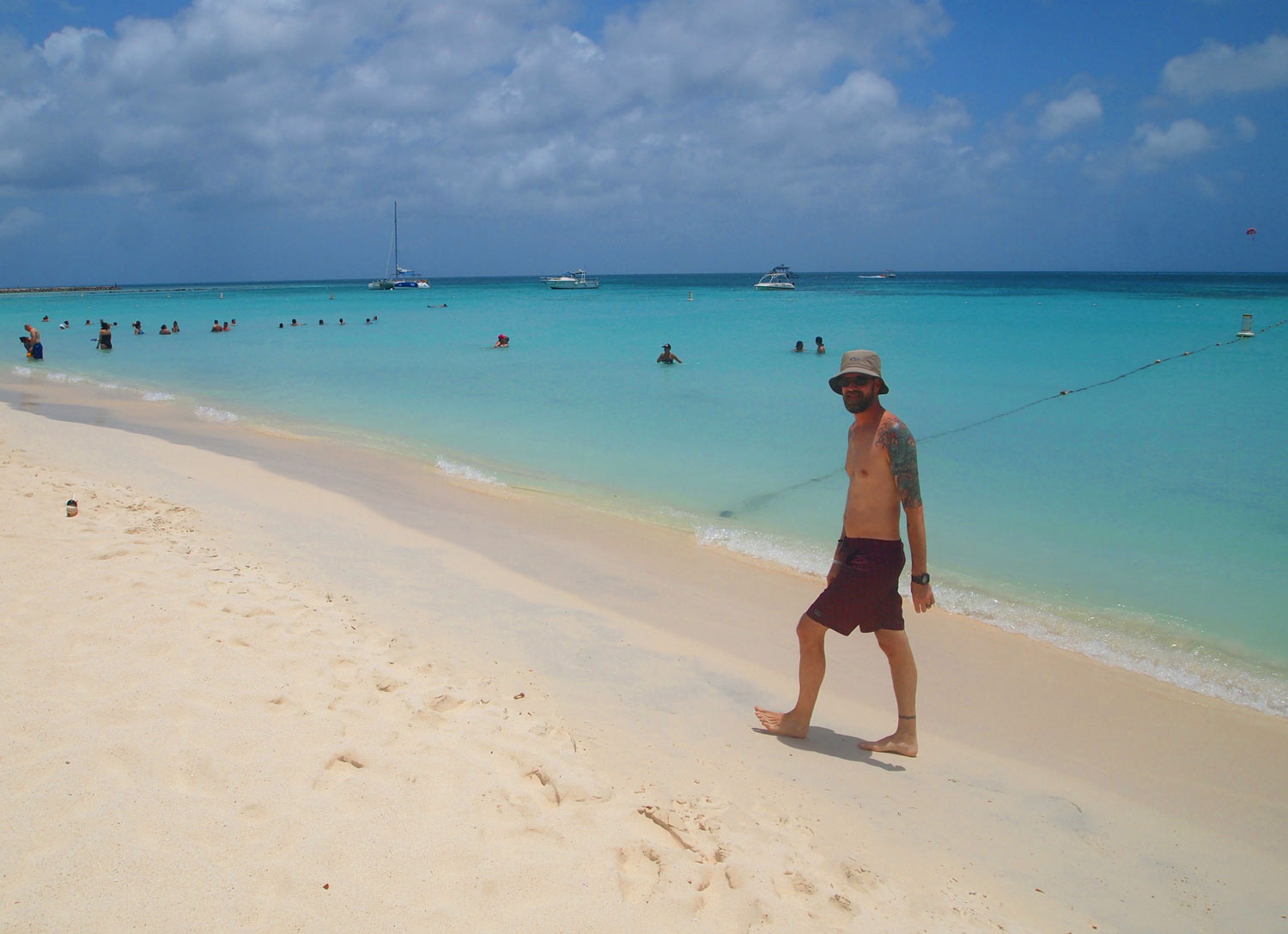 Aruba-Beach-Vacation-Brian-walking.jpg