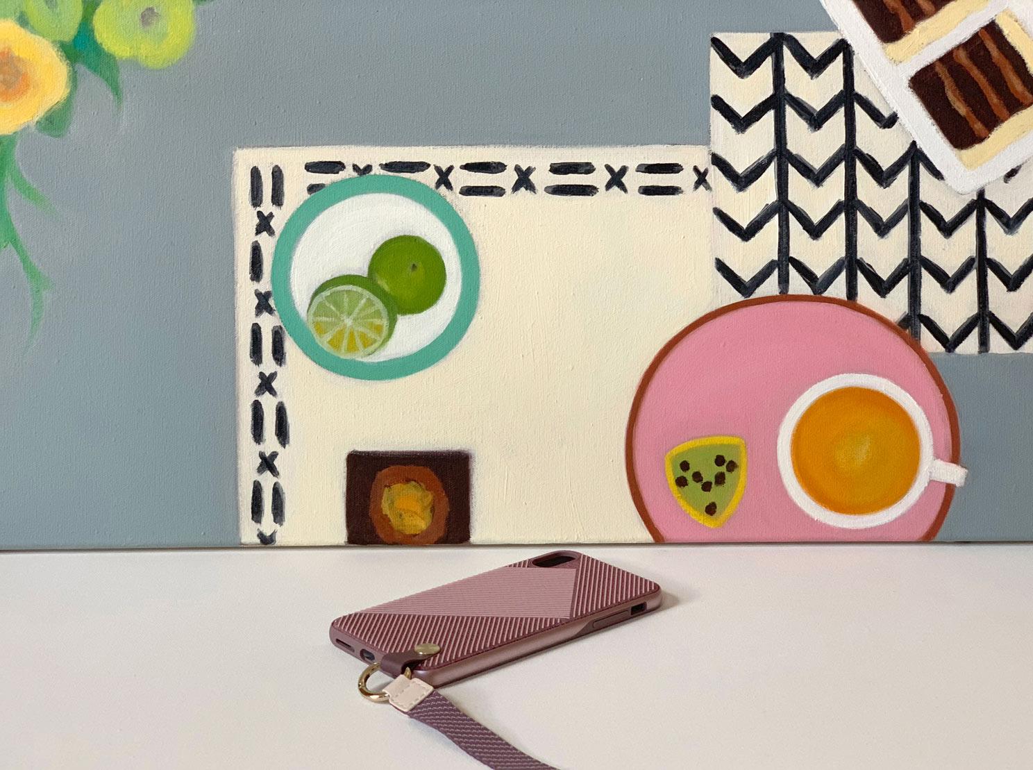 IPhone-XS-Max-Moshi-Altra-Case-Strap-Giselle-Ayupova-Painting-Tea-Chocolate-Cake-1.jpg