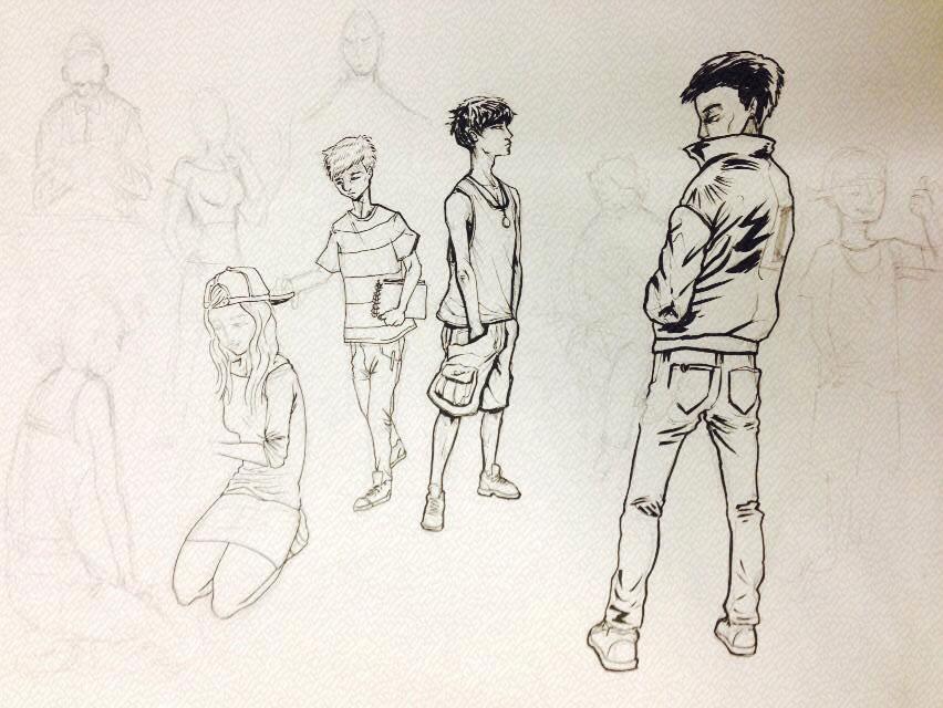Timo Sketch