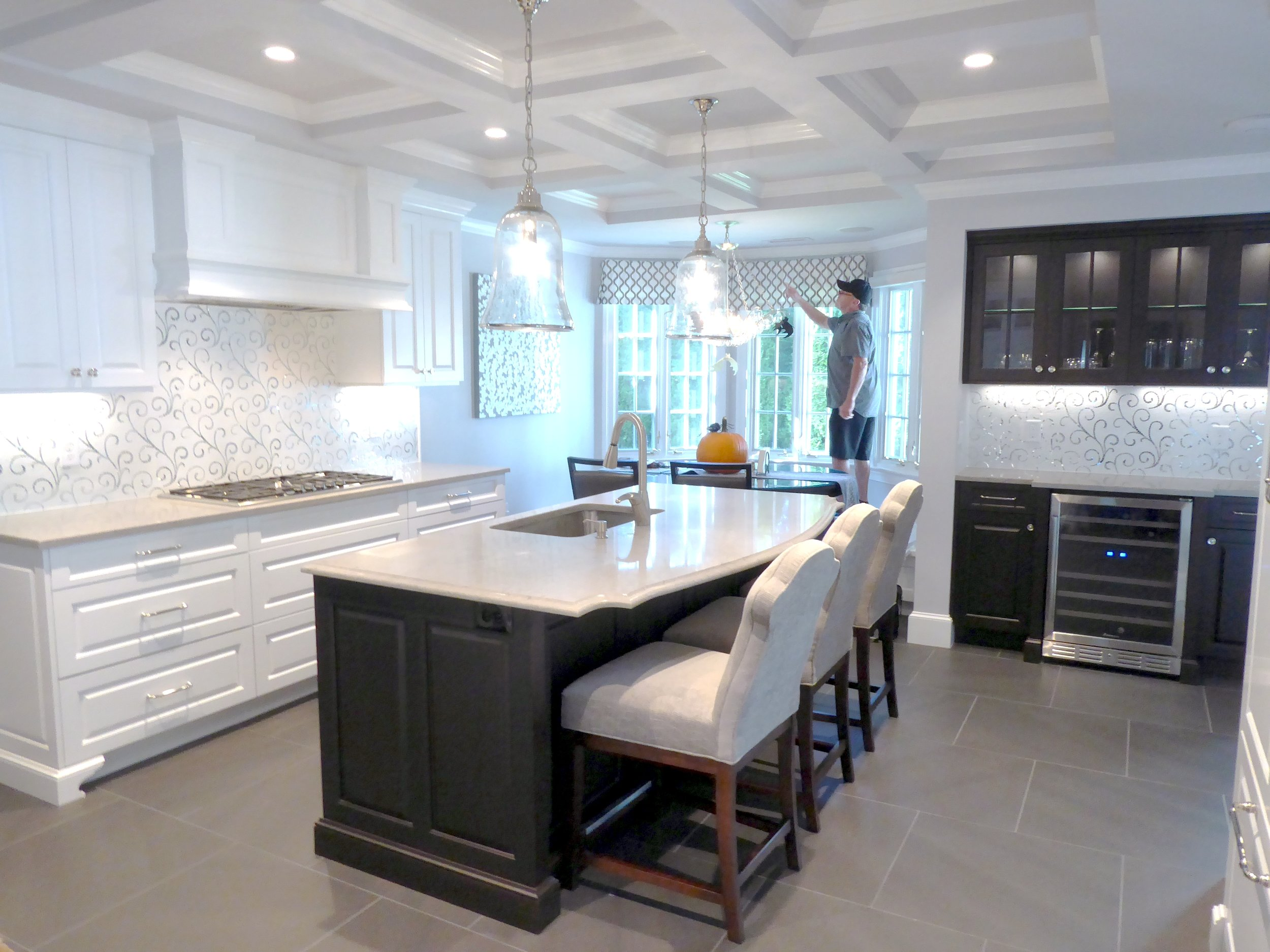 Lisa Jensen Interior Design Design Decoration Boston North Shore