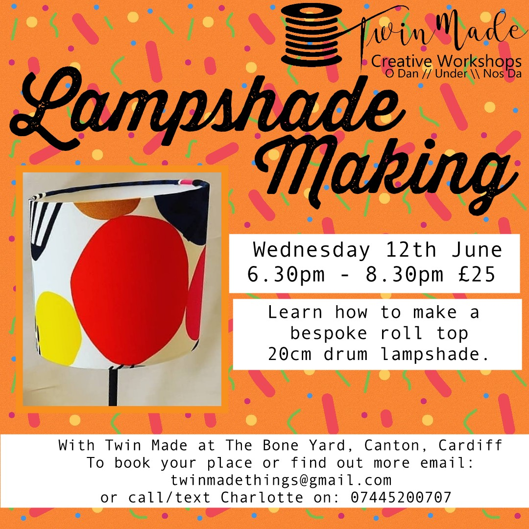 Lampshade Making