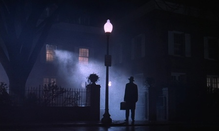William Friedkin's  The Exorcist  garnered 10 Oscar nominations in 1973 - the most of any horror film to date.